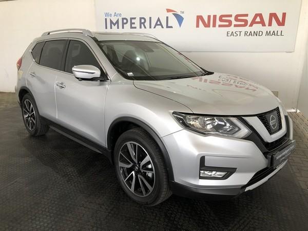 2019 Nissan X-Trail 1.6dCi Tekna 4X4 Gauteng Johannesburg_0