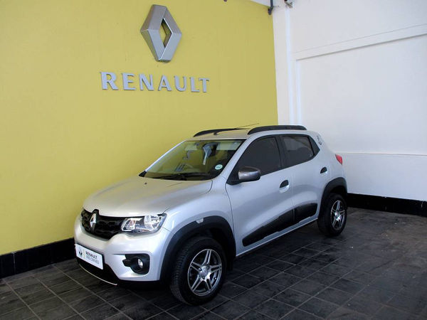 2018 Renault Kwid 1.0 Dynamique 5-Door Gauteng Bryanston_0