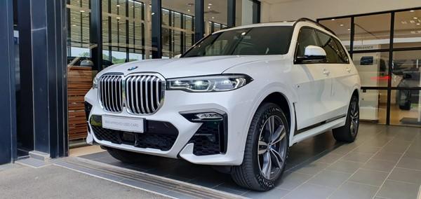 2019 BMW X7 xDRIVE30d M Sport G07 Kwazulu Natal Kwazulunatal_0