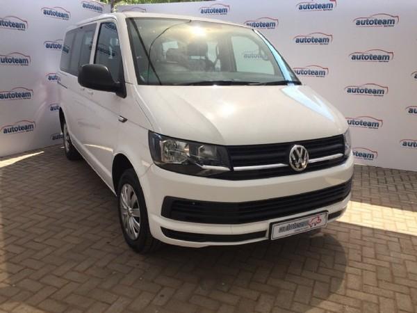 2016 Volkswagen Kombi T6 KOMBI 2.0 TDi Trendline Gauteng Boksburg_0
