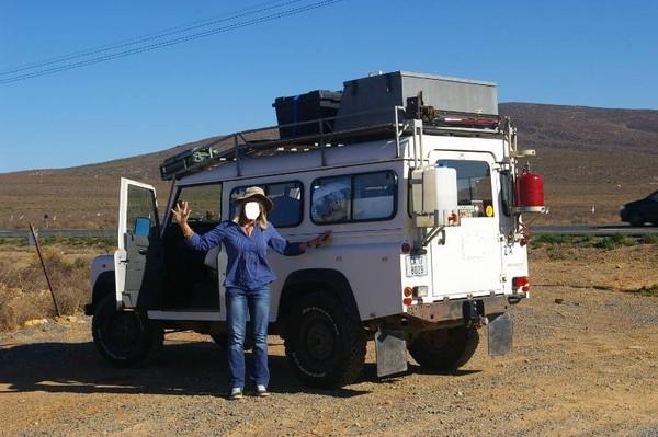 1997 Land Rover Defender 110 Tdi Ht Gen Ht  Western Cape Plumstead_0