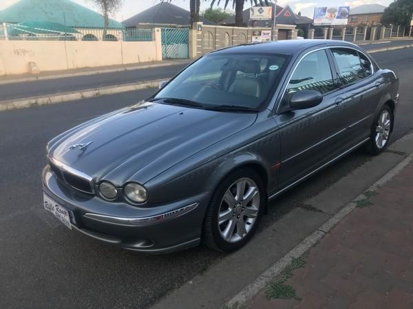 2004 Jaguar X-Type 3.0 Se At  Gauteng Rosettenville_0