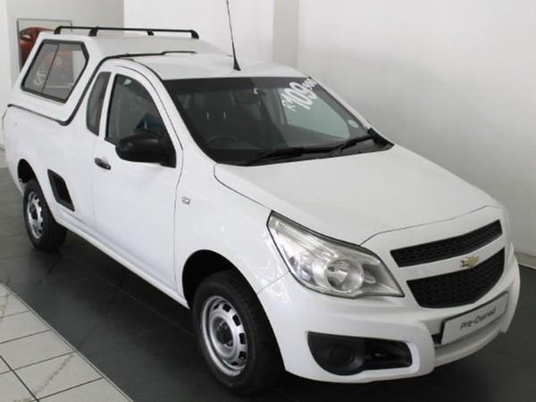 2014 Chevrolet Corsa Utility 1.4 Sc Pu  Gauteng Centurion_0
