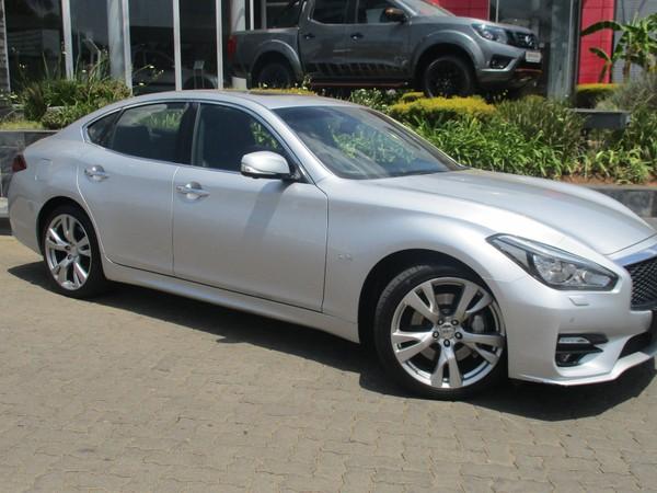 2015 Infiniti M 3.0d S Automatic Gauteng Johannesburg_0
