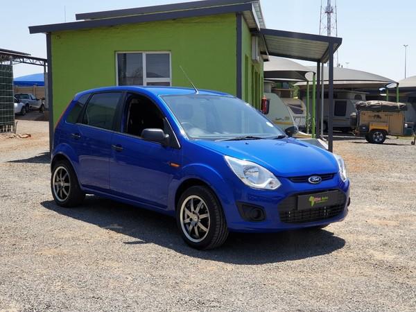 2014 Ford Figo 1.5 TDCi Ambiente 5-Door North West Province Rustenburg_0