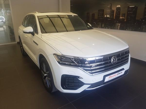 2018 Volkswagen Touareg 3.0 TDI V6 Executive Free State Bloemfontein_0