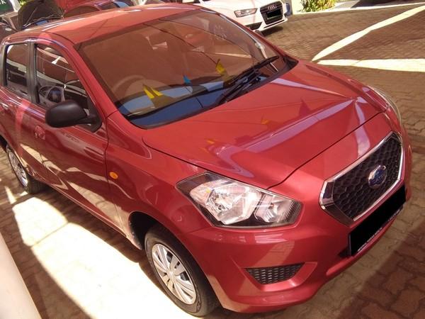 2016 Datsun Go 1.2 LUX AB Gauteng Springs_0