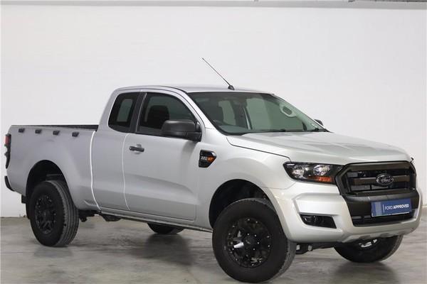 2018 Ford Ranger 2.2TDCi XL PU SUPCAB Eastern Cape Port Elizabeth_0