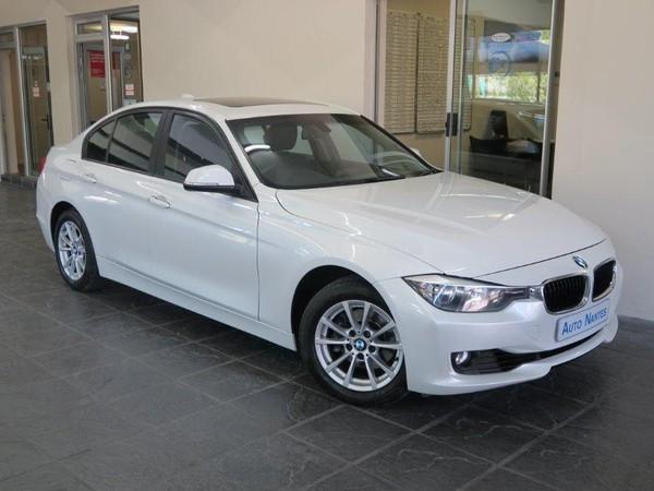 2012 BMW 3 Series 320i  At f30  Western Cape Paarl_0
