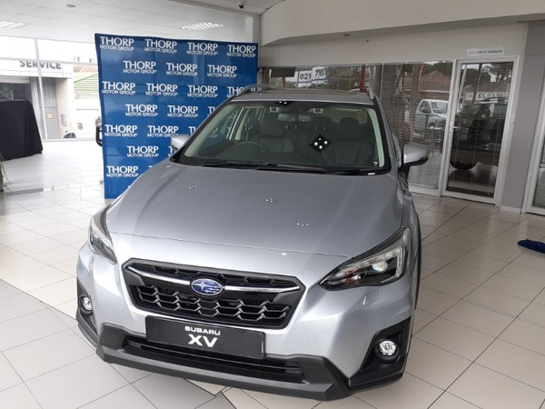 2020 Subaru XV 2.0 iS-ES CVT Western Cape Cape Town_0