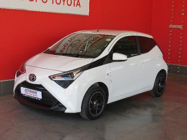 2019 Toyota Aygo 1.0 5-Door Limpopo Polokwane_0