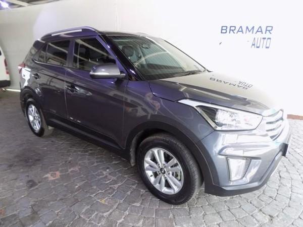 2017 Hyundai Creta 1.6D Executive Auto Gauteng Boksburg_0
