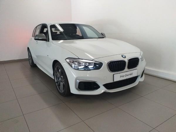 2019 BMW 1 Series M140i 5-Door Auto Gauteng Midrand_0