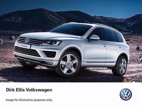 2020 Volkswagen Touareg 3.0 TDI V6 Luxury Eastern Cape Jeffreys Bay_0