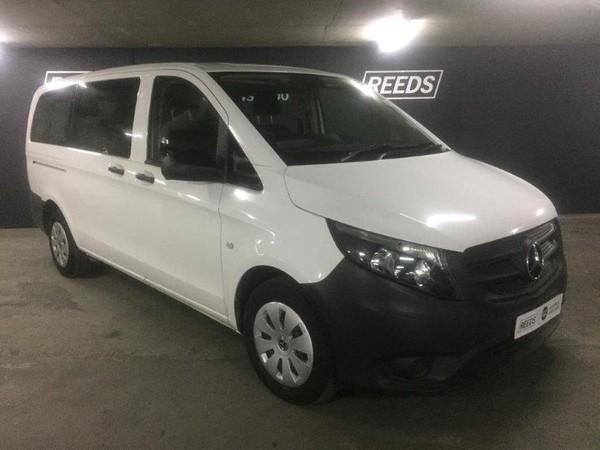 2019 Mercedes-Benz Vito 116 2.2 CDI Tourer Pro Auto Western Cape Claremont_0