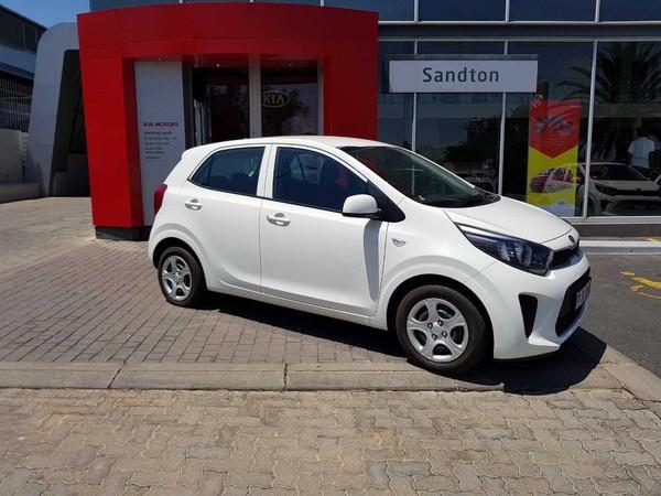 2017 Kia Picanto 1.0 Street Gauteng Sandton_0
