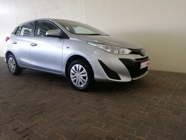 2018 Toyota Yaris 1.5 Xi 5-Door Kwazulu Natal Kokstad_0