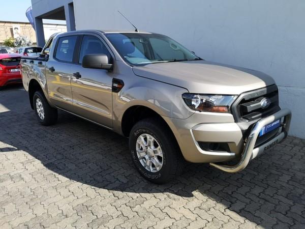 2017 Ford Ranger 2.2TDCi XL Double Cab Bakkie Mpumalanga Malelane_0