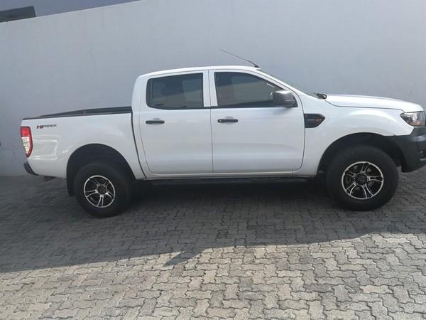 2016 Ford Ranger 2.2TDCi Double Cab Bakkie Mpumalanga Malelane_0