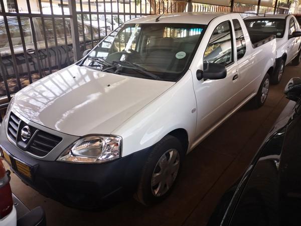 2013 Nissan NP200 1.6 S Pu Sc  Gauteng Pretoria_0