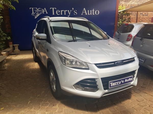 2013 Ford Kuga 1.6 Ecoboost Ambiente Gauteng Edenvale_0