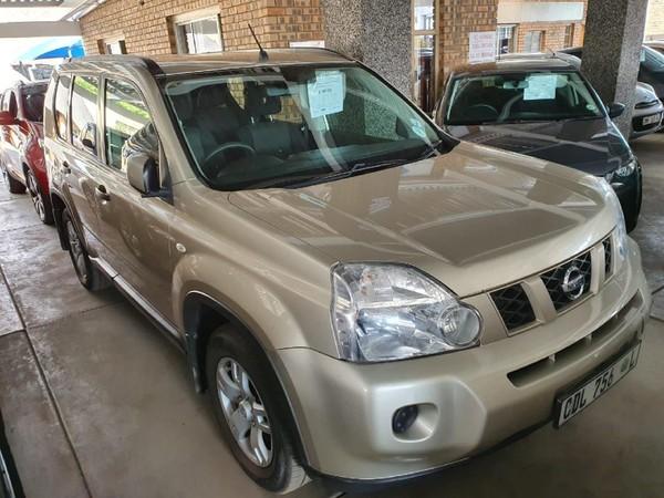 2010 Nissan X-Trail 2.0 Dci 4x2 Xe r82r88  Limpopo Polokwane_0