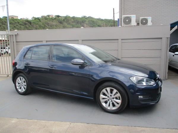 2013 Volkswagen Golf 7 1.4 TSi Bluemotion Kwazulu Natal Durban_0