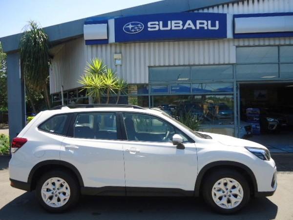 2019 Subaru WRX 2.5 STI Premium Kwazulu Natal Pietermaritzburg_0