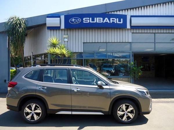 2019 Subaru Forester 2.0i S ES CVT Kwazulu Natal Pietermaritzburg_0