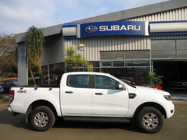 2013 Subaru XV 2.0 Kwazulu Natal Pietermaritzburg_0