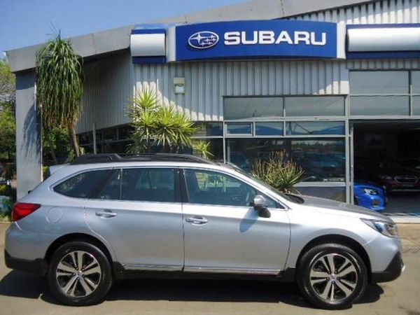 2019 Subaru Outback 2.5 IS-ES CVT Kwazulu Natal Pietermaritzburg_0
