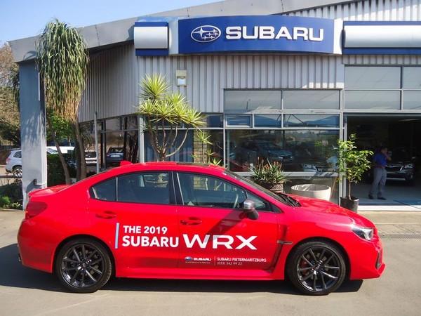 2019 Subaru WRX WRX ES Premium CVT Kwazulu Natal Pietermaritzburg_0