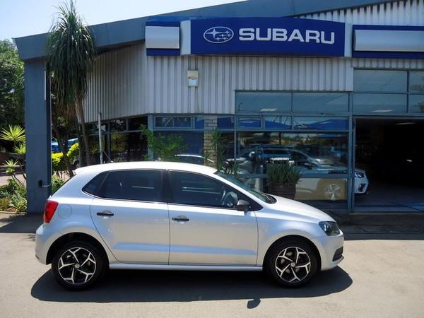 2020 Subaru Forester 2.0i CVT Kwazulu Natal Pietermaritzburg_0