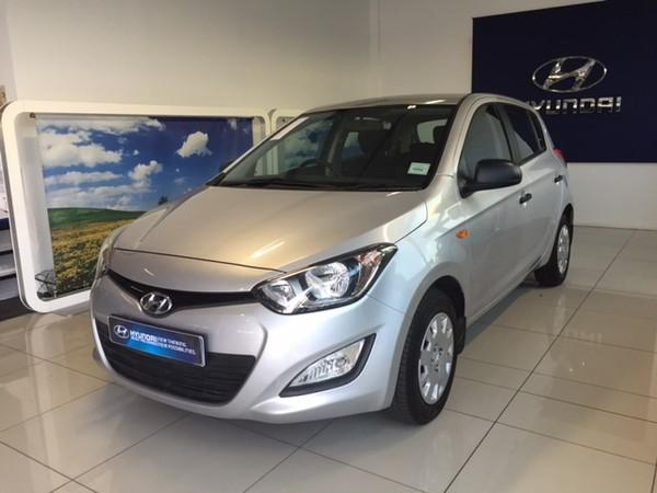2014 Hyundai i20 1.2 Motion  Kwazulu Natal Pinetown_0