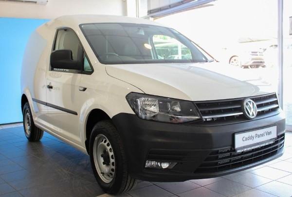 2019 Volkswagen Caddy 1.6i 81KW FC PV Western Cape Malmesbury_0