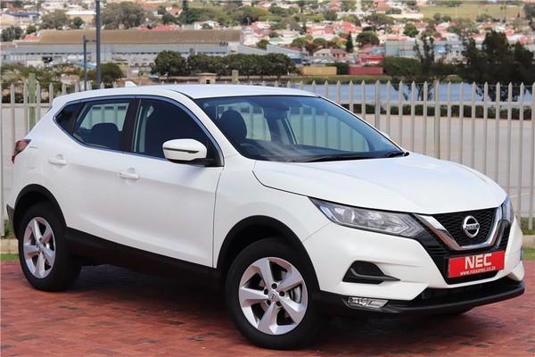 2019 Nissan Qashqai 1.5 dCi Acenta Eastern Cape Port Elizabeth_0
