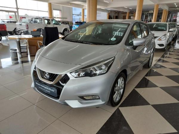 2021 Nissan NP200 1.5 Dci  Ac Safety Pack Pu Sc  Gauteng Johannesburg_0