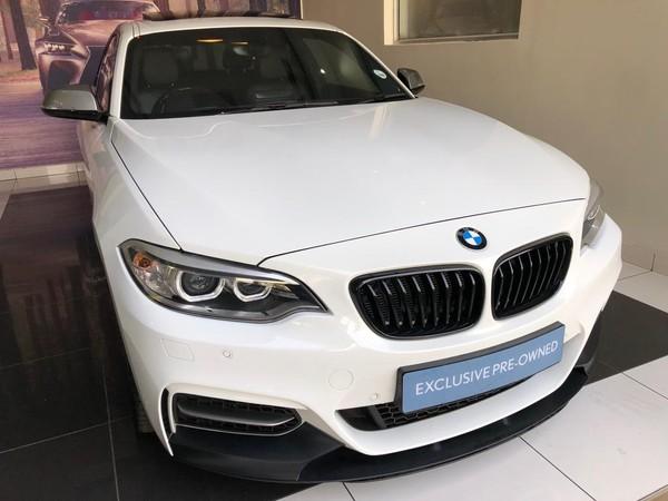 2016 BMW 2 Series M235i Auto Gauteng Midrand_0