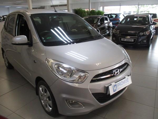 2016 Hyundai i10 1.1 Gls  Kwazulu Natal Pietermaritzburg_0