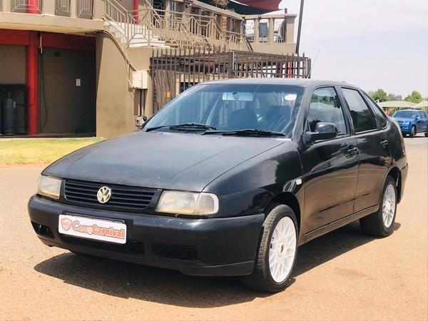 1998 Volkswagen Polo Classic 1.6i Manual Gauteng Brakpan_0
