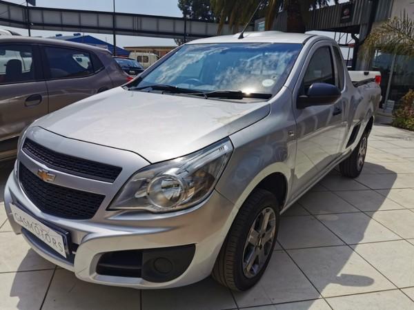 2016 Chevrolet Corsa Utility 1.4 Ac Pu Sc  Gauteng Kempton Park_0