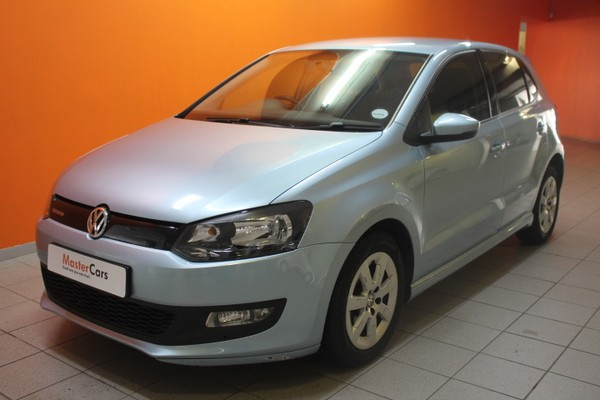 2014 Volkswagen Polo 1.2 Tdi Bluemotion 5dr  Kwazulu Natal Durban_0