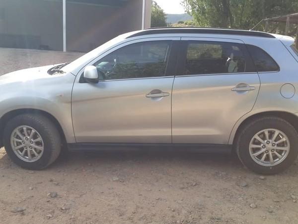 2014 Mitsubishi ASX 2.0 5dr Gl  Western Cape Paarl_0