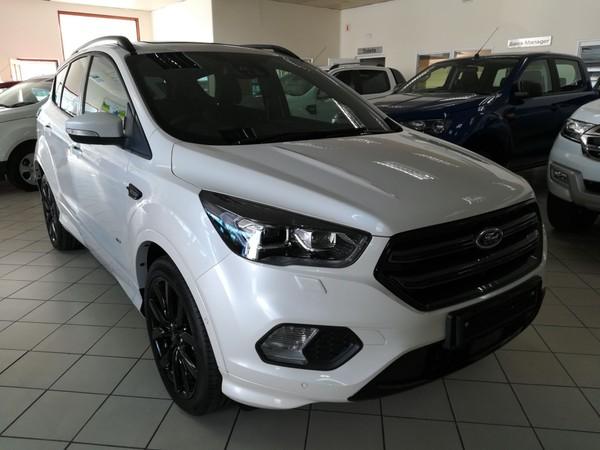 2019 Ford Kuga 2.0 TDCi ST AWD Powershift Kwazulu Natal Ladysmith_0