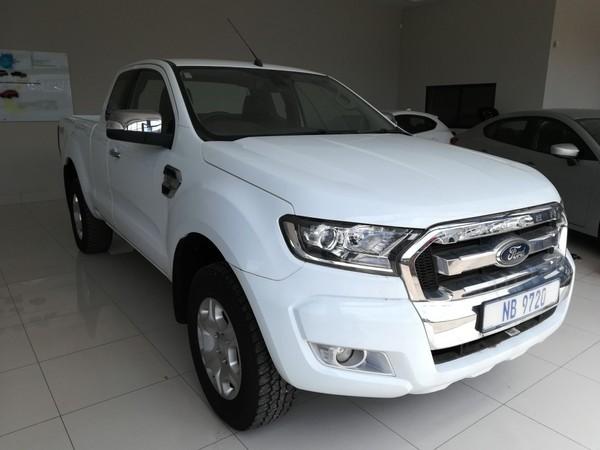 2016 Ford Ranger 3.2TDCi XLT 4X4 AT PU SUPCAB Kwazulu Natal Ladysmith_0