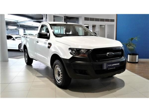 2019 Ford Ranger 2.2TDCi LR Single Cab Bakkie Kwazulu Natal Mount Edgecombe_0