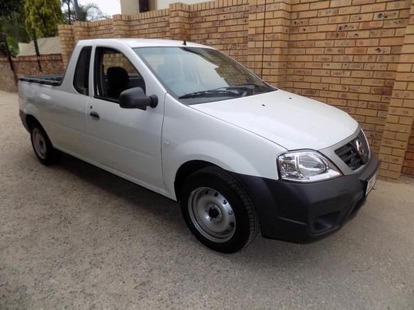 2019 Nissan NP200 1.6 S Pu Sc  Gauteng Roodepoort_0