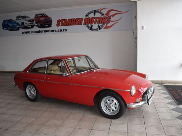 1972 MG Tf MG GTB  Gauteng Nigel_0
