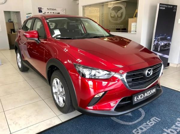 2020 Mazda CX-3 2.0 Active Gauteng Four Ways_0