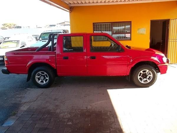 1999 Isuzu KB Series Kb 280 Dt Le Pu Dc  Western Cape Paarl_0